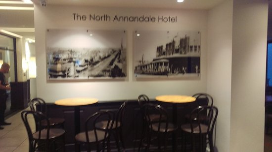 North Annandale Hotel - Phillip Island Accommodation