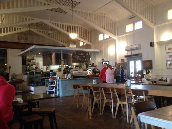 The Cove Dining Co - Phillip Island Accommodation