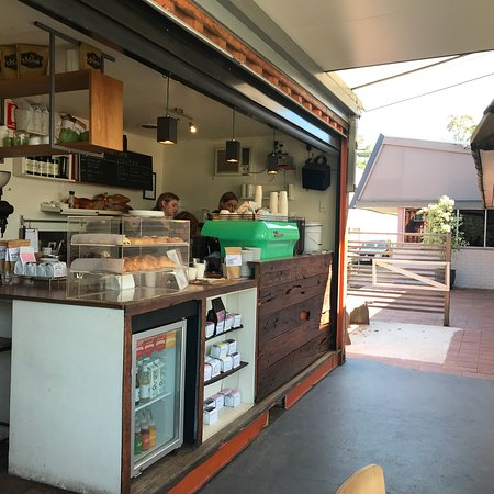 The Tiller Coffee - Phillip Island Accommodation