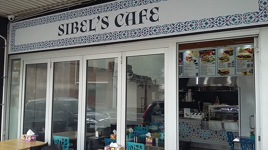 Sibel's Cafe - Phillip Island Accommodation