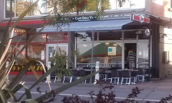 Cafe Deja Vu Toronto - Phillip Island Accommodation