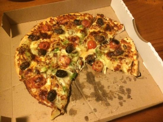 House of Pizza - Phillip Island Accommodation