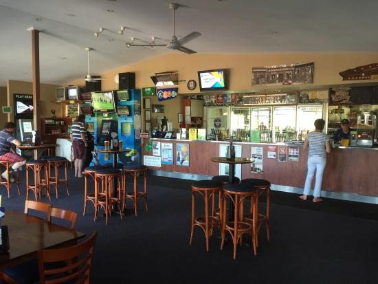 Riverview Tavern - Phillip Island Accommodation