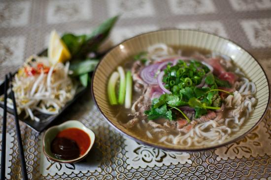 Anam Vietnamese Restaurant Bathurst - Phillip Island Accommodation
