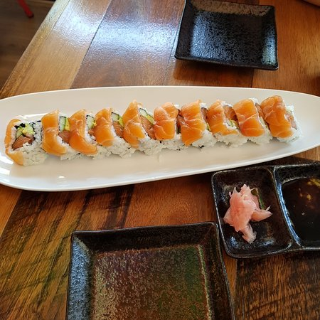 Arc Sushi - Phillip Island Accommodation