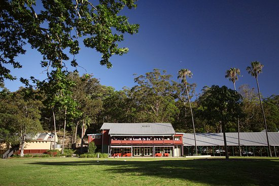 Audley Dance Hall Cafe  Events - Phillip Island Accommodation