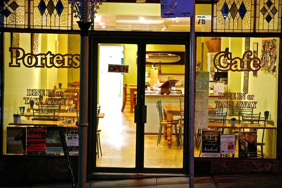 Porters Cafe - Phillip Island Accommodation