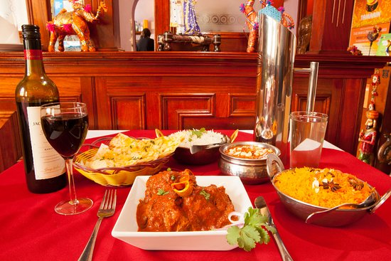 Tamarin Indian Restaurant Bathurst - Phillip Island Accommodation