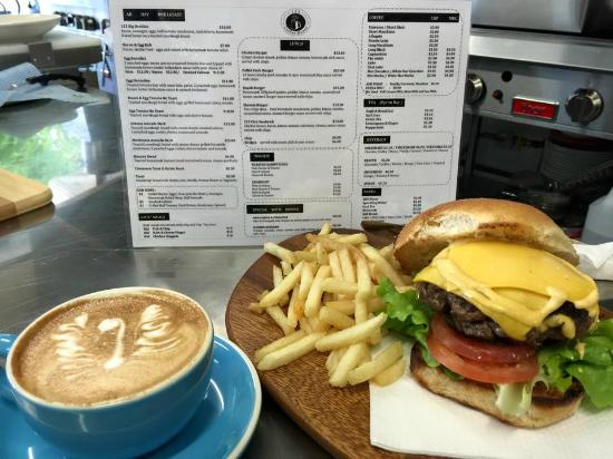 123 Coffee House - Phillip Island Accommodation