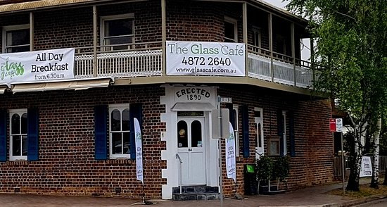 The Glass Cafe - Phillip Island Accommodation