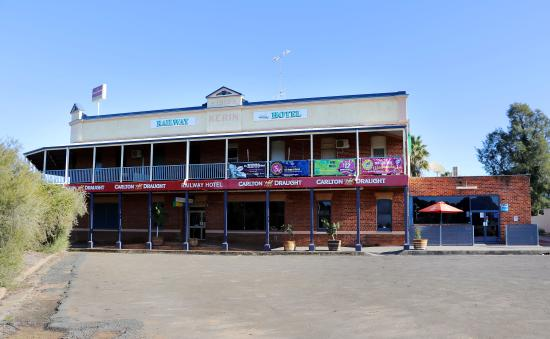 The Railway Hotel - Phillip Island Accommodation