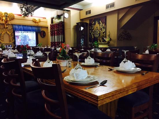 Bega Thai Restaurant - Phillip Island Accommodation