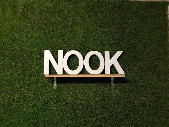 Nook - Phillip Island Accommodation