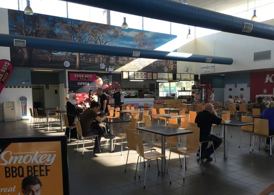 Subway Gundagai - Phillip Island Accommodation