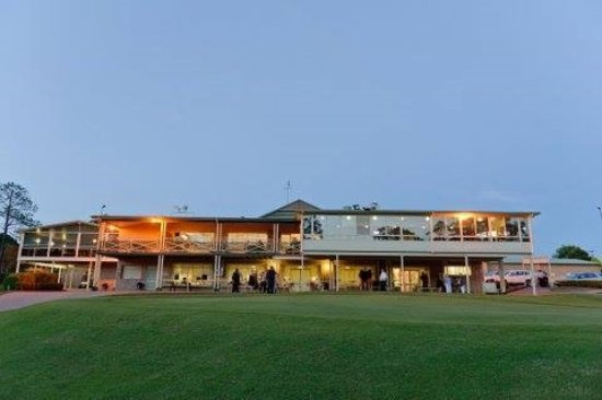 Wauchope Country Club - Phillip Island Accommodation