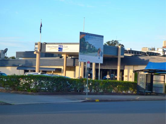 Wauchope RSL - Phillip Island Accommodation