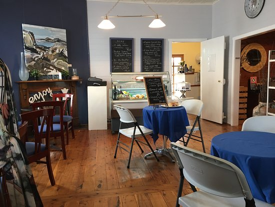 Jayes Gallery and Cafe - Phillip Island Accommodation