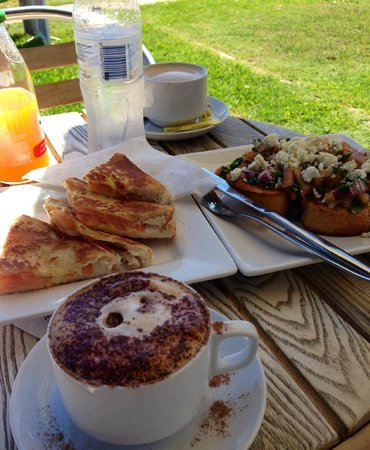 Morillas Cafe - Phillip Island Accommodation