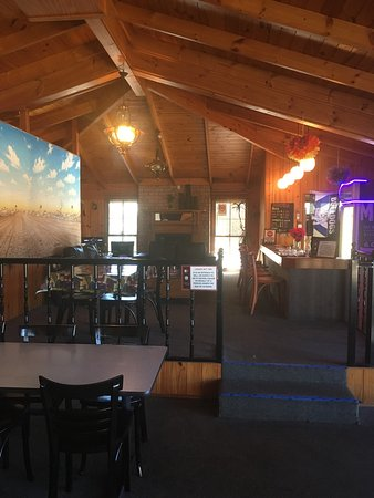 Nobby's Bar - Phillip Island Accommodation