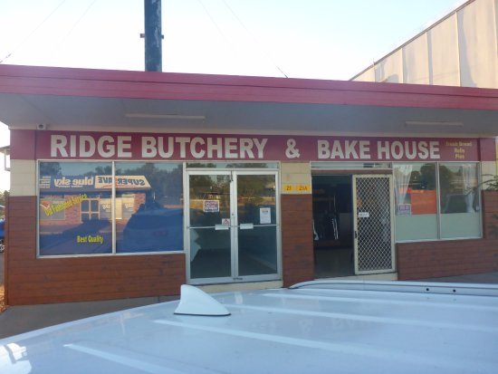 Ridge Bakehouse - Phillip Island Accommodation