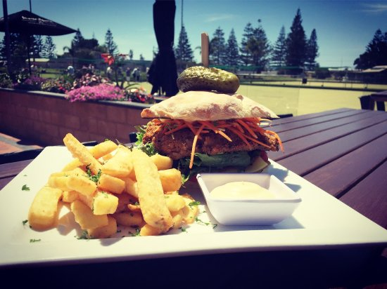 Sandbar Bistro - Phillip Island Accommodation