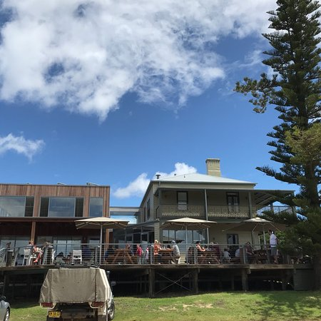 Tathra Hotel Bistro - Phillip Island Accommodation