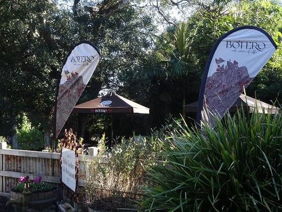 The Edible Garden Cafe/Restaurant - Phillip Island Accommodation