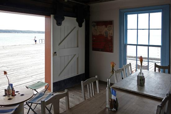 The Wharf Local - Phillip Island Accommodation
