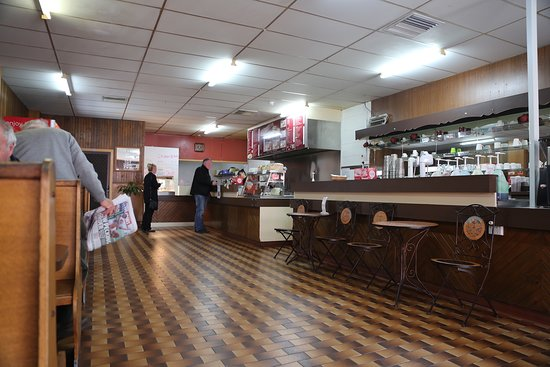 Waratah Cafe - Phillip Island Accommodation