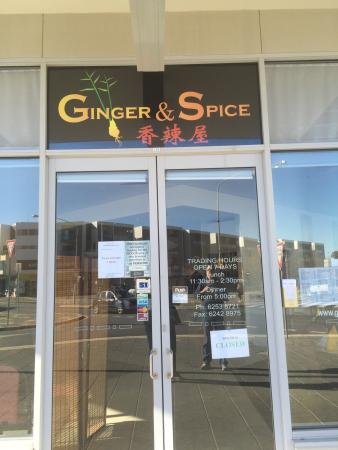 Ginger and Spice - Phillip Island Accommodation