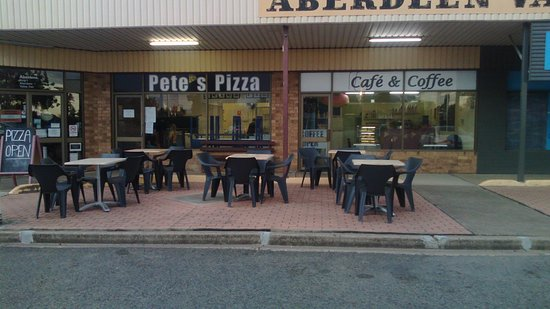 Pete's Pizza - Phillip Island Accommodation