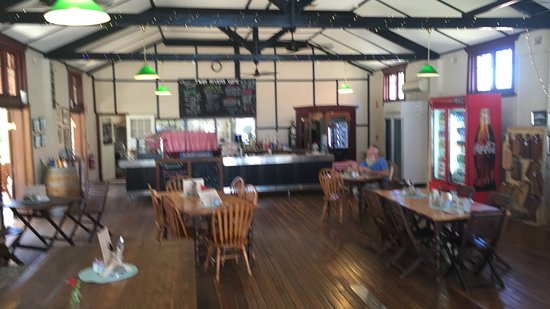 Twin Rivers Cafe - Phillip Island Accommodation