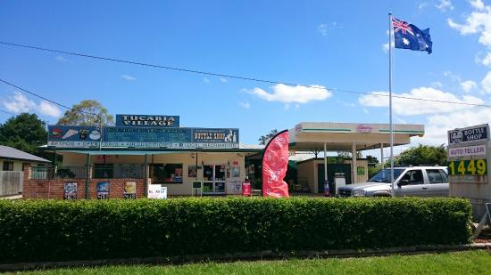 Tucabia Village General Store - Phillip Island Accommodation