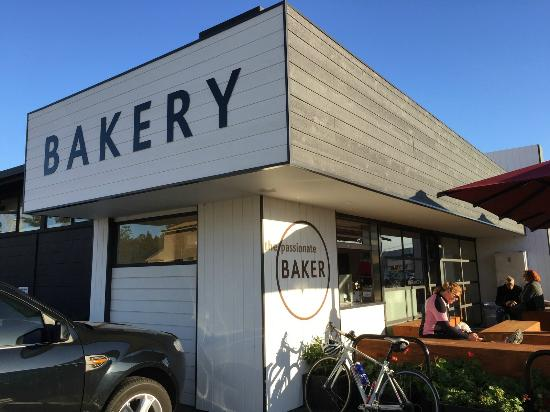 The Passionate Baker - Phillip Island Accommodation