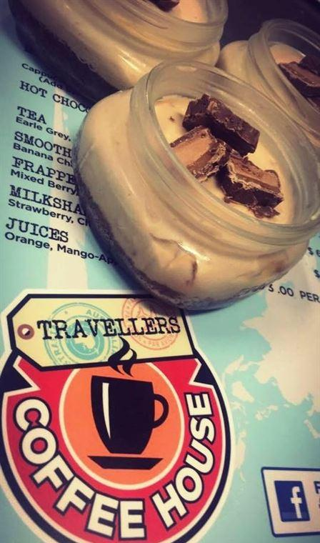 Travellers Coffee House - Phillip Island Accommodation
