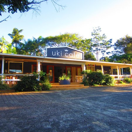Uki Cafe - Phillip Island Accommodation