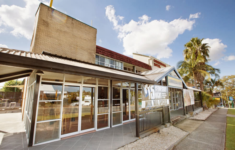 Commercial Hotel - Phillip Island Accommodation