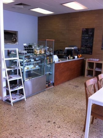 Mokepilly Cafe - Phillip Island Accommodation