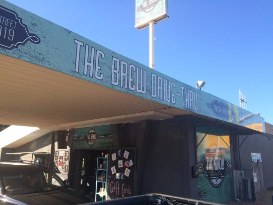 The Brew Drive Thru - Phillip Island Accommodation