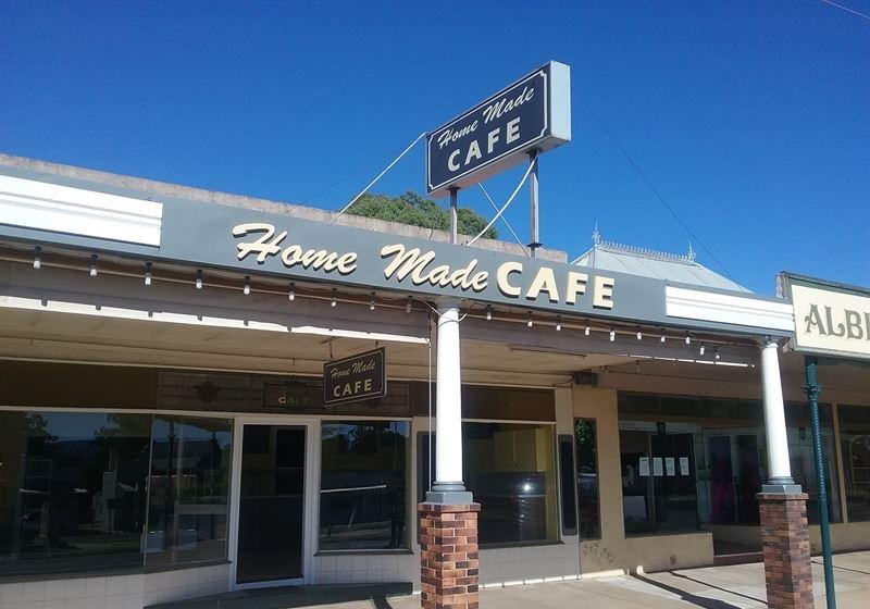 Home Made Cafe Avoca - Phillip Island Accommodation