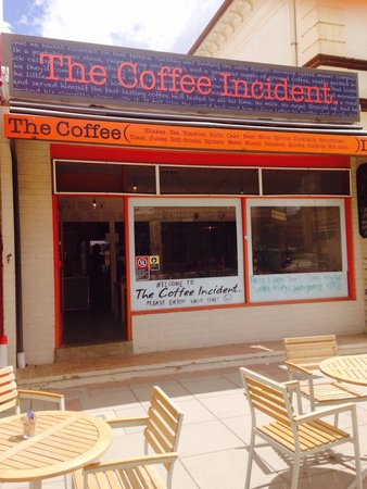 The Coffee Incident - Phillip Island Accommodation
