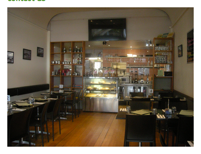 Essence Cafe on the Boulevard - Phillip Island Accommodation