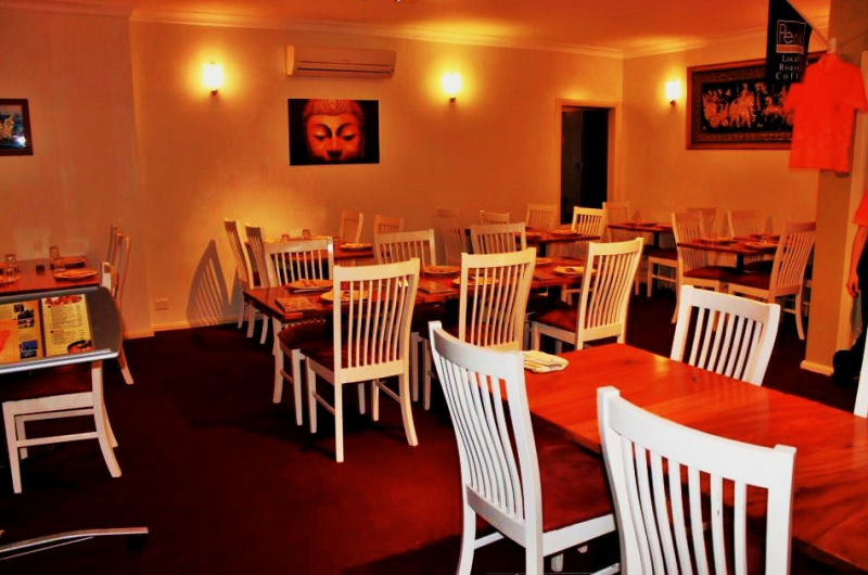 Yummy Thai at Wauchope - Phillip Island Accommodation