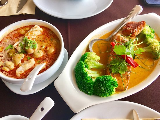 Ban Chiang Thai Restaurant - Phillip Island Accommodation