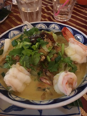 Nam Yeng Vietnamese Thai Food - Phillip Island Accommodation