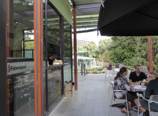 Cafe Fibonacci - Phillip Island Accommodation
