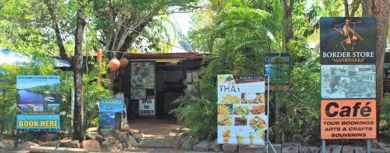 Border Store in Kakadu - Phillip Island Accommodation