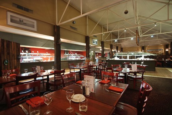 Bough House Restaurant - Phillip Island Accommodation