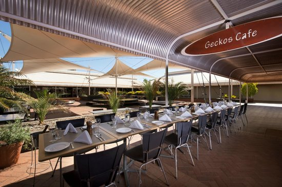 Gecko's Cafe - Phillip Island Accommodation