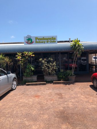 Peninsula Bakery and Cafe - Phillip Island Accommodation
